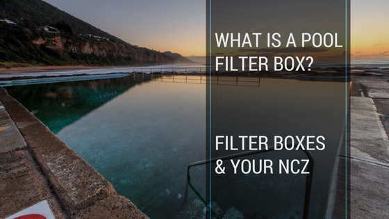 What is a Pool Filter Box?