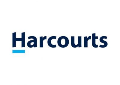 harcourts-real-estate-logo