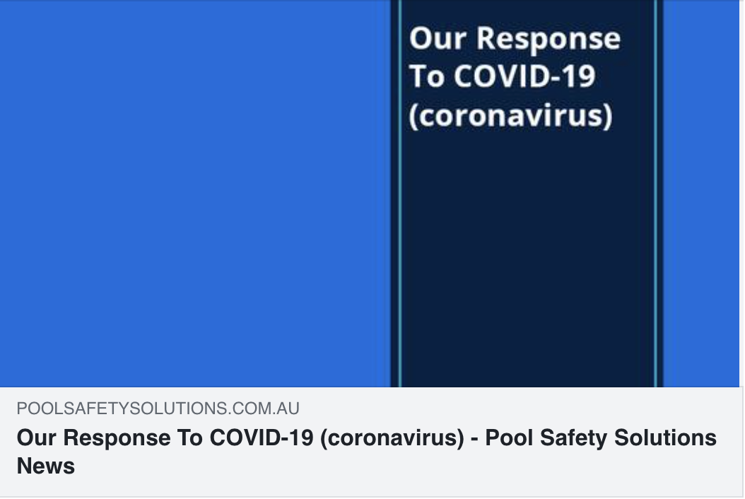 our-response-to-covid19-poolsafetysolutions-socialshare
