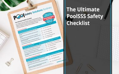 The Ultimate PoolSSS Safety Checklist
