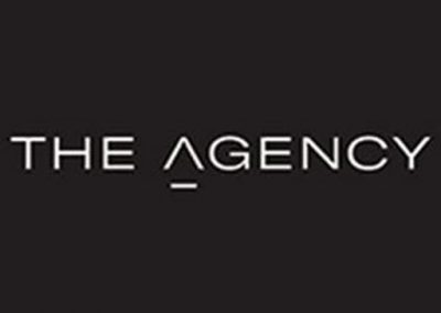the-agency-real-estate-logo